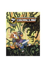 Sanguine Press Ironclaw: The Book of Monsters