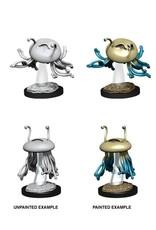 WizKids Dungeons & Dragons Nolzur`s Marvelous Unpainted Miniatures: W12 Flumph