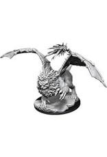 WizKids Dungeons & Dragons Nolzur`s Marvelous Unpainted Miniatures: W12 Manticore