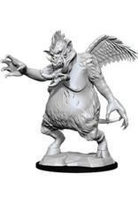 WizKids Dungeons & Dragons Nolzur`s Marvelous Unpainted Miniatures: W12 Nalfeshnee