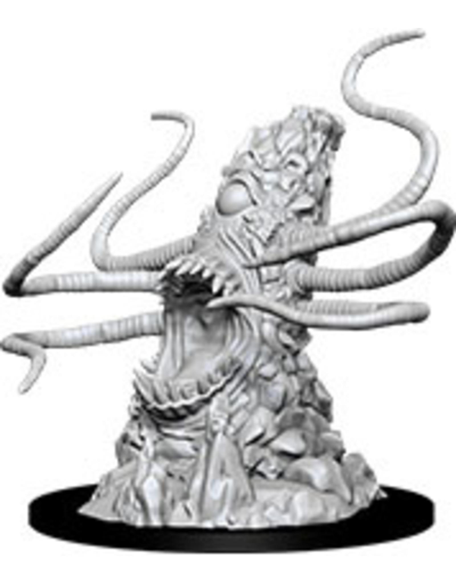 WizKids Dungeons & Dragons Nolzur`s Marvelous Unpainted Miniatures: W12 Roper