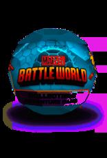 Funko Games Marvel Battleworld Ball
