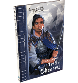 L5R: Trail of Shadows Novella