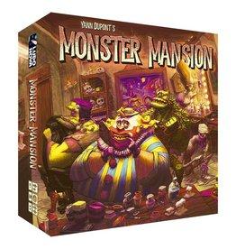 Asmodee Monster Mansion