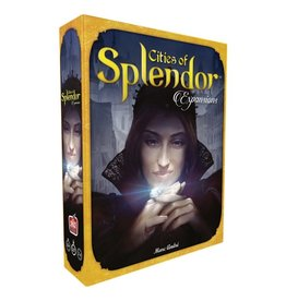 Space Cowboys Splendor: Cities of Splendor Expansion