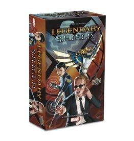 Upper Deck Legendary DBG: Marvel - S.H.I.E.L.D.