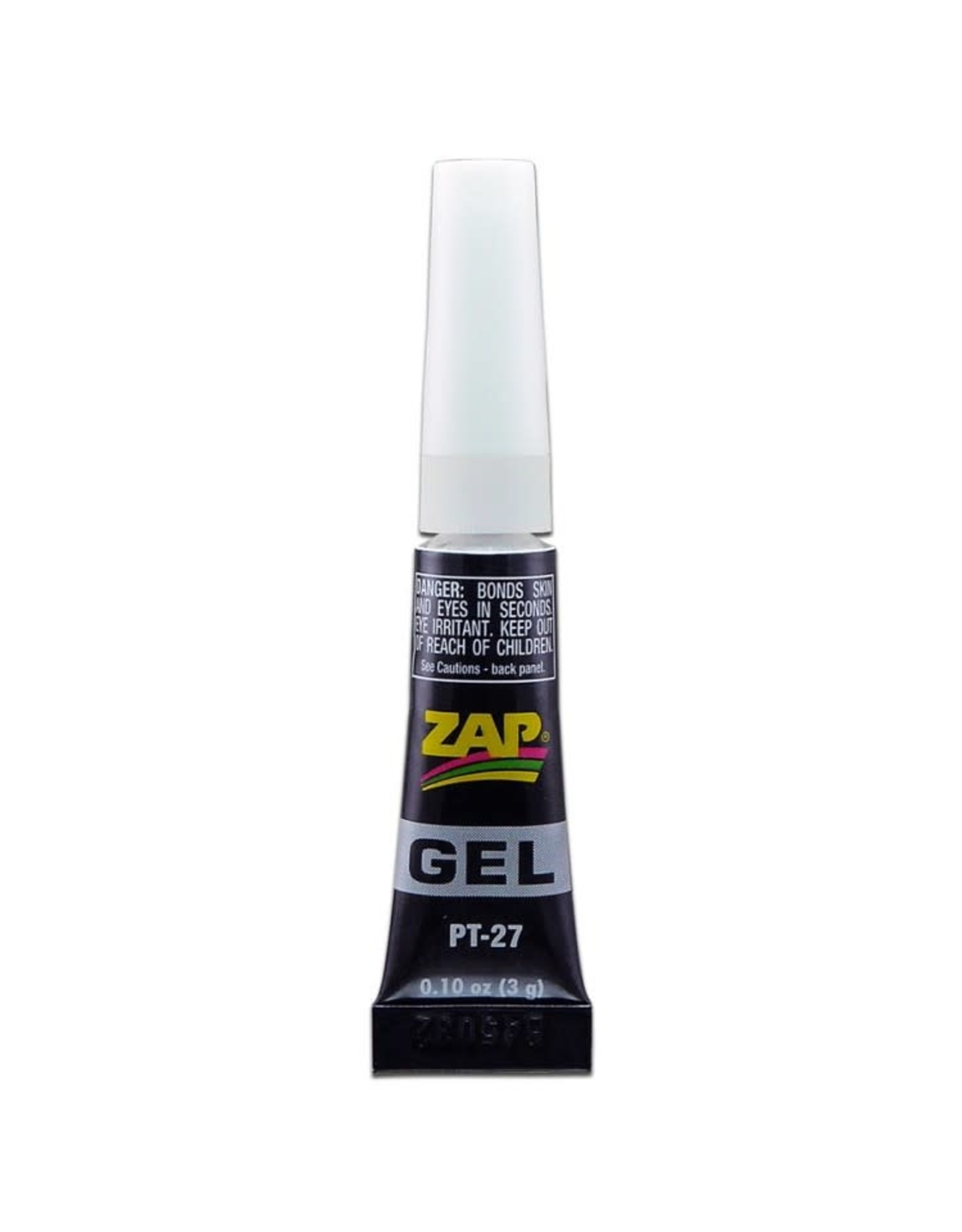 ZAP-A-GAP Zap Gel (15 sec)