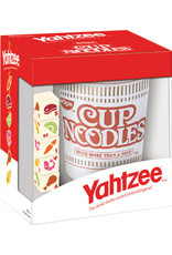 USAopoly Cup Noodles Yahtzee