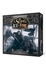 CMON A Song of Ice and Fire: Starter Set - Night's Watch