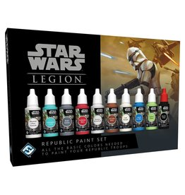 TAP SW Legion: Republic Paint Set