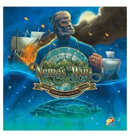 Victory Point Games Nemo's War (2nd Edition)