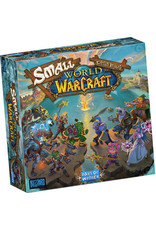 Days of Wonder Small World of Warcraft®