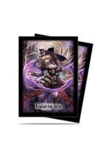 Ultra Pro A2: Dark Faria Standard Deck Protectors for Force of Will 65ct