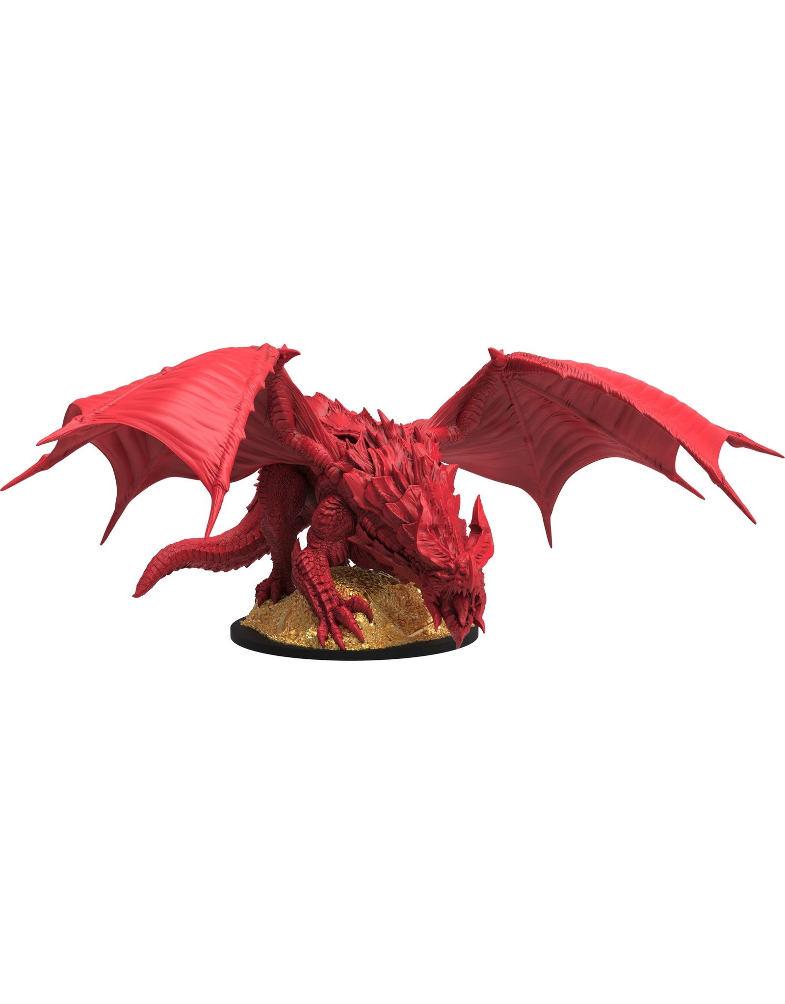 Steamforged Games Epic Encounters: Lair of the Red Dragon