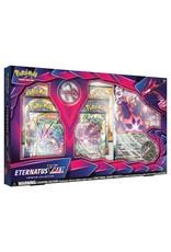 The Pokemon Company PKM: Eternatus VMAX Premium Collection