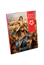 Fantasy Flight Games Legend of the Five Rings RPG: Fields of Victory