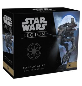 Fantasy Flight Games Star Wars: Legion - Republic AT-RT Unit Exp