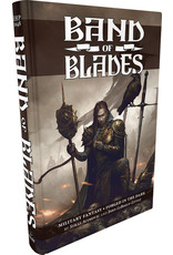 Evil Hat Productions Band of Blades (Blades in the Dark system) RPG Hardcover
