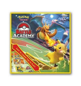 The Pokemon Company Pokemon TCG: Battle Academy