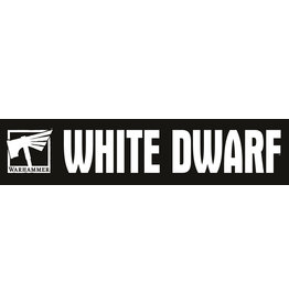 Games Workshop White Dwarf 455