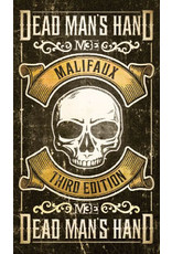 Wyrd Games Malifaux 3rd Edition: Dead Man`s Hand Faction Pack