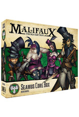 Wyrd Games Malifaux 3E: Resurrectionists - Seamus Core Box