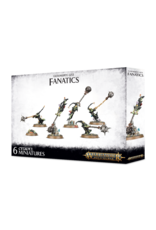 Games Workshop Fanatics