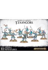Games Workshop Tzaangors