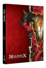 Wyrd Miniatures Malifaux 3E: The Guild Faction Book