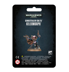 Games Workshop Kelermorph