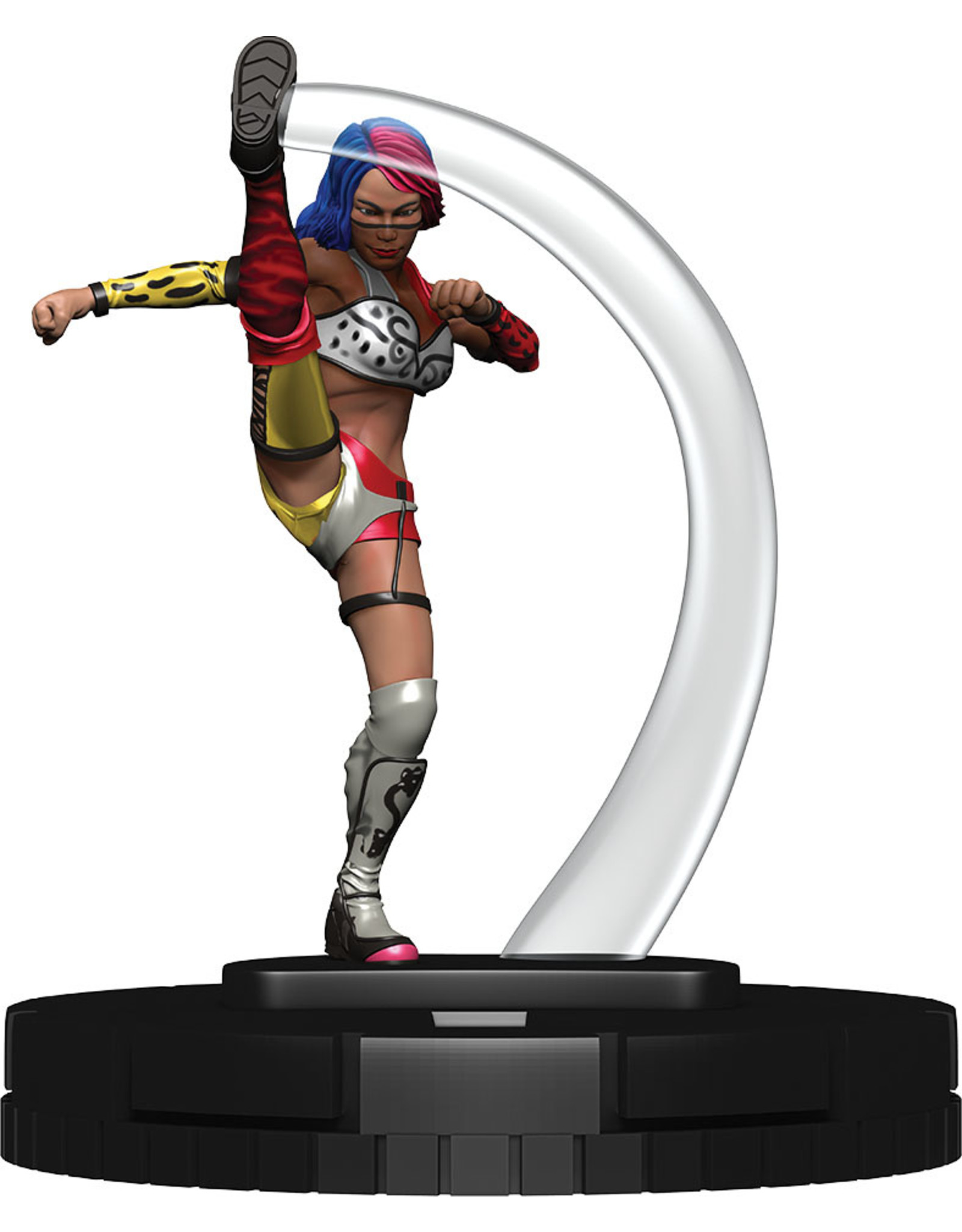 WizKids WWE HeroClix: Asuka Expansion Pack