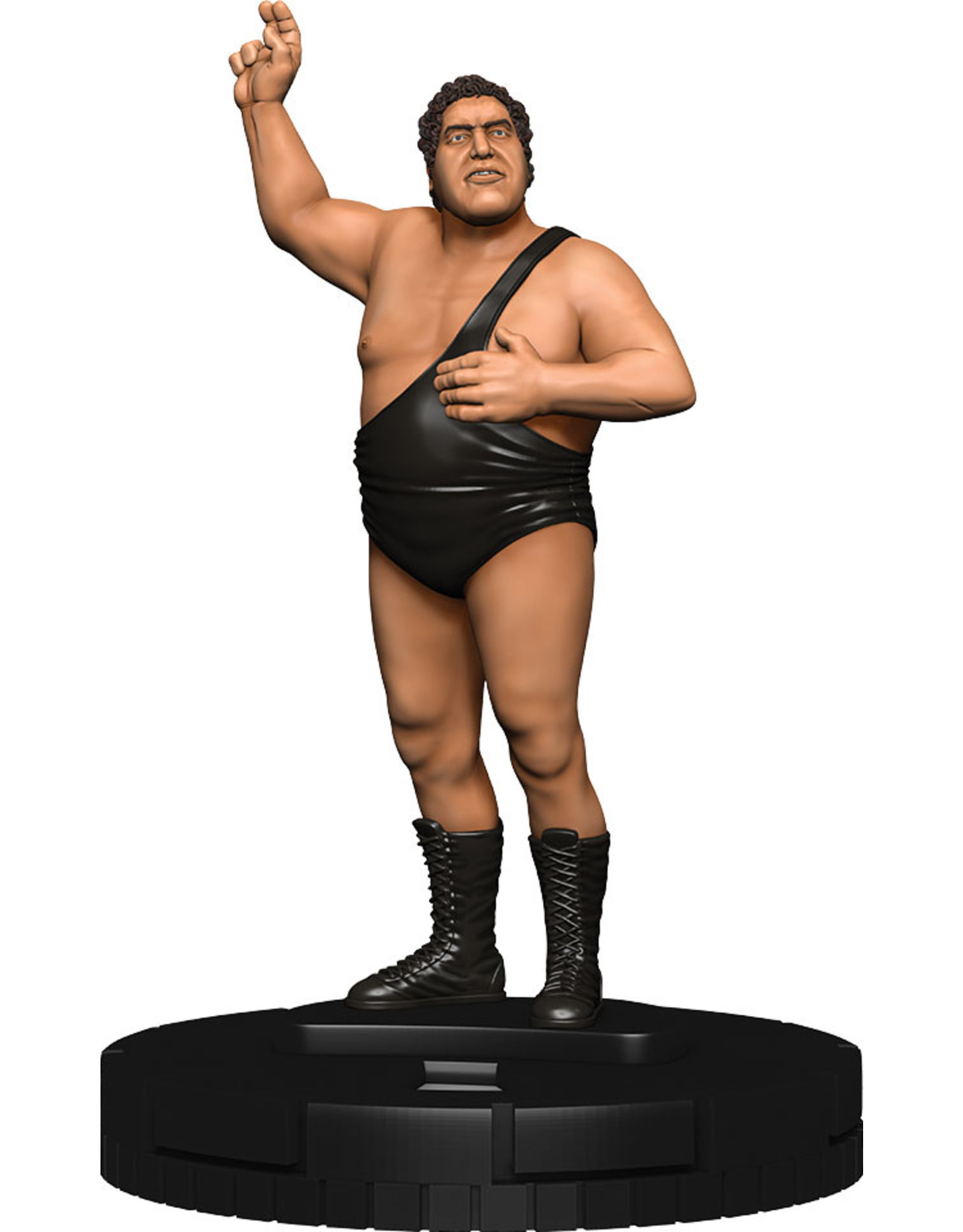 WizKids WWE HeroClix: Andre the Giant Expansion Pack