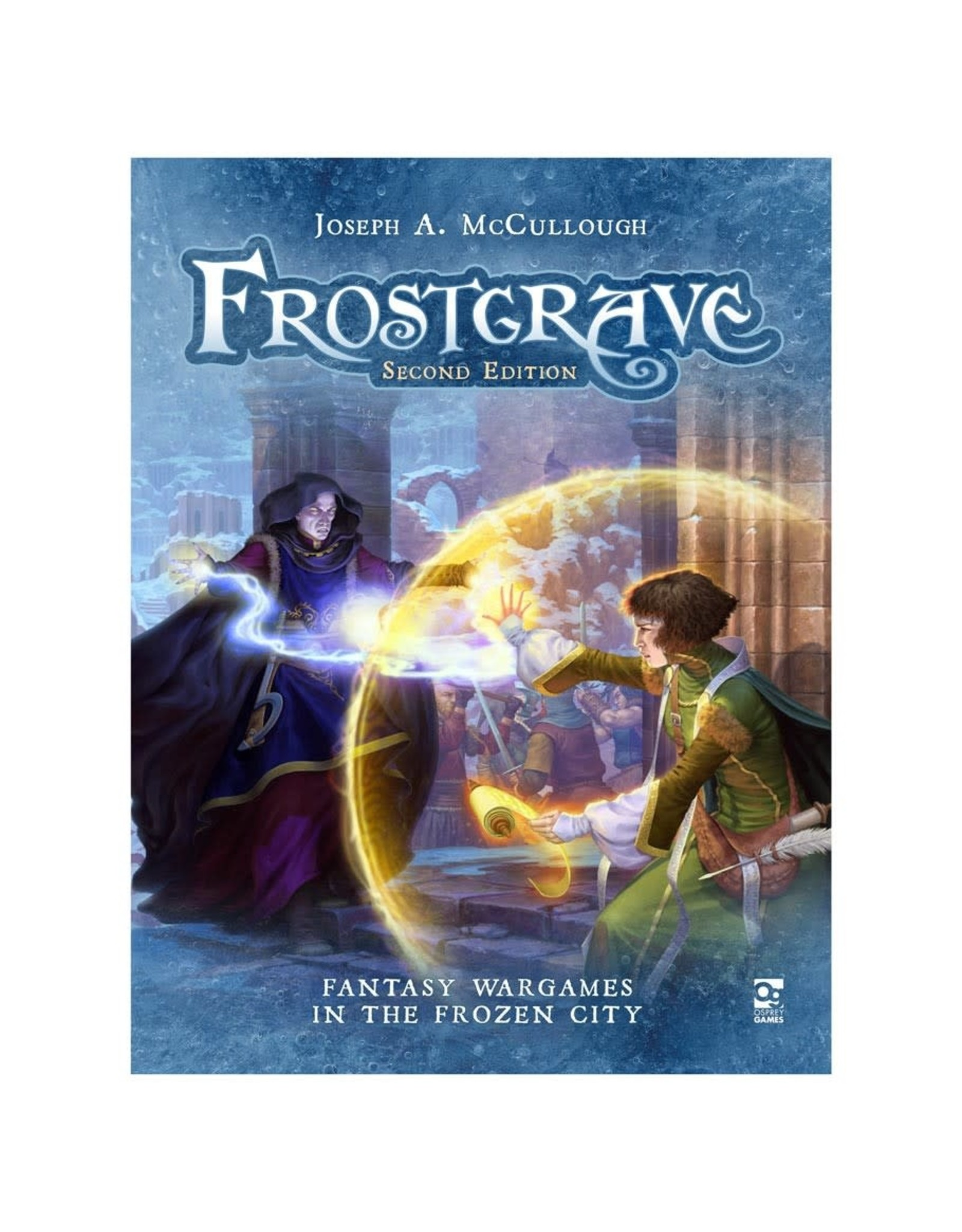 Osprey Games Frostgrave: Second Edition