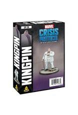 Atomic Mass Games Marvel Crisis Protocol: Kingpin Character Pack