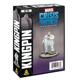 Atomic Mass Games Marvel Crisis Protocol: Kingpin Character Pack