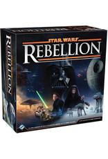 Fantasy Flight Games Star Wars: Rebellion