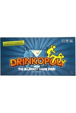 Lion Rampant Games Drinkopoly