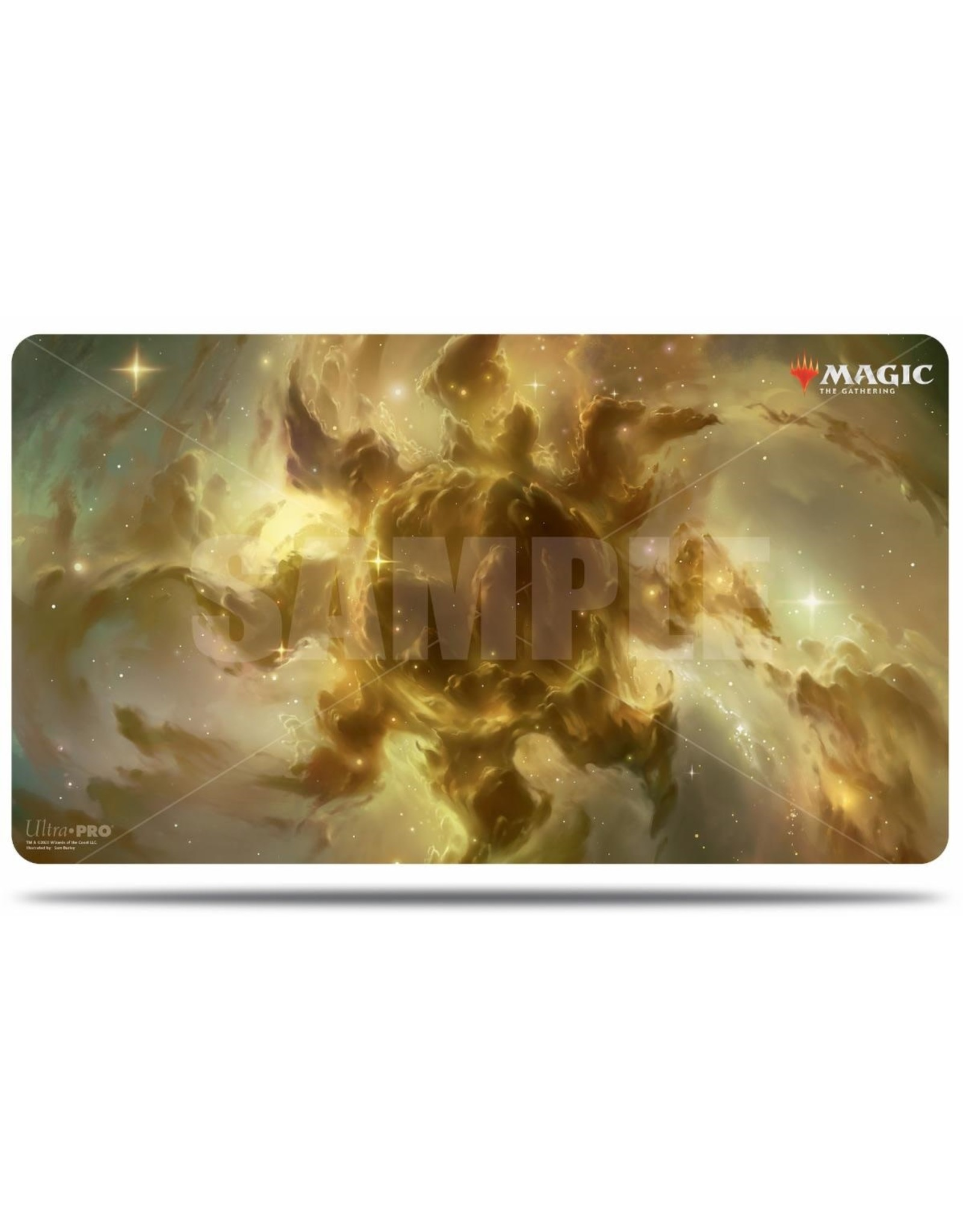 Ultra Pro Magic the Gathering: Celestial Plains Playmat