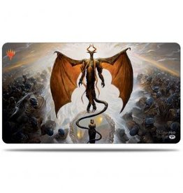 Ultra Pro Magic: the Gathering - War of the Spark (WAR) Commence Endgame Gaming Playmat