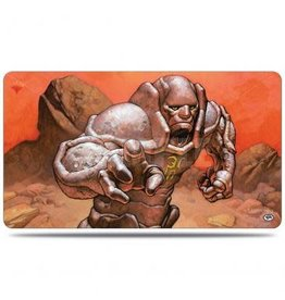 Ultra Pro Legendary Collection Karn, Silver Golem Playmat for Magic