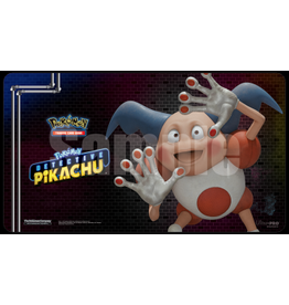 Ultra Pro Pokémon: Detective Pikachu Playmat - Mr.Mime