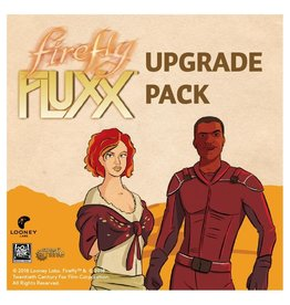 Looney Labs Firefly Fluxx Upgrade Pack