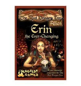 Slugfest Games Red Dragon Inn Allies:Erin Ever-Changing