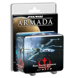 Fantasy Flight Games Star Wars Armada: Rebel Fighter Squadrons Expansion Pack
