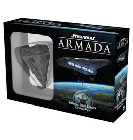 Fantasy Flight Games Copy of Star Wars Armada: Imperial Light Carrier Expansion Pack