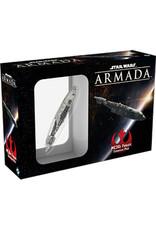 Fantasy Flight Games Copy of Star Wars Armada: MC30c Frigate Expansion Pack