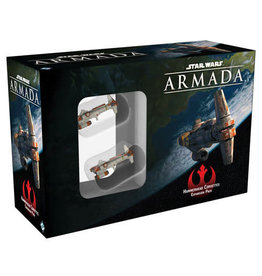 Fantasy Flight Games Star Wars Armada: Hammerhead Corvette Expansion Pack