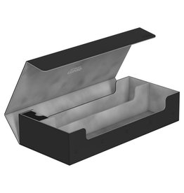 Ultimate Guard Ultimate Guard Deck Case Superhive 550+ XenoSkin Black