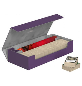 Ultimate Guard Ultimate Guard Deck Case Superhive 550+ XenoSkin Purple