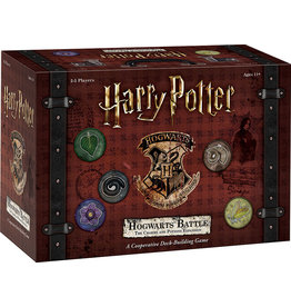 USAopoly Harry Potter: Hogwarts Battle DBG - The Charms and Potions Expansion